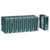 FI300 Series Трехканальные преобразователи сигнала Fieldbus в токовый